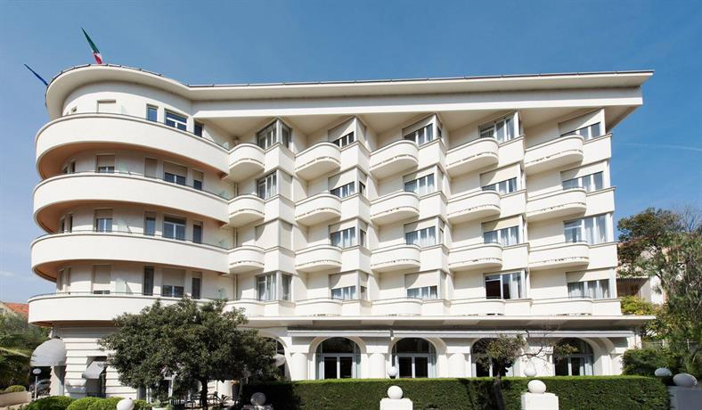 Hotel le Grand Pavois Antibes