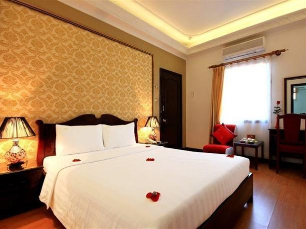 Hanoi Royal Palace Hotel 2