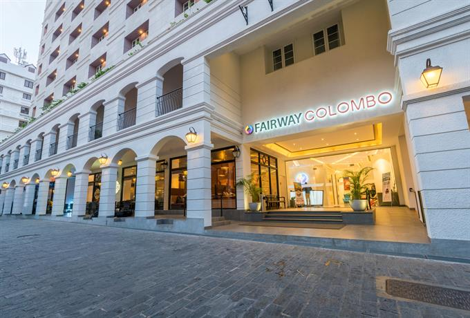 Fairway Colombo