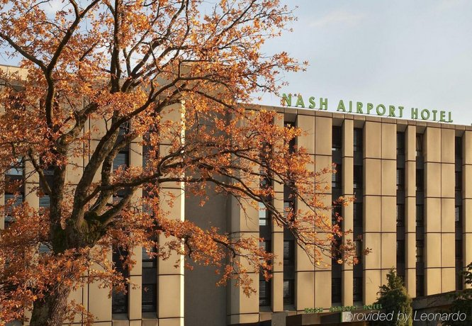 Nash Airport Hotel
