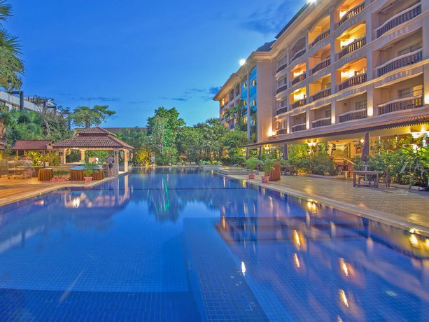 Hotel Somadevi Angkor Resort & Spa