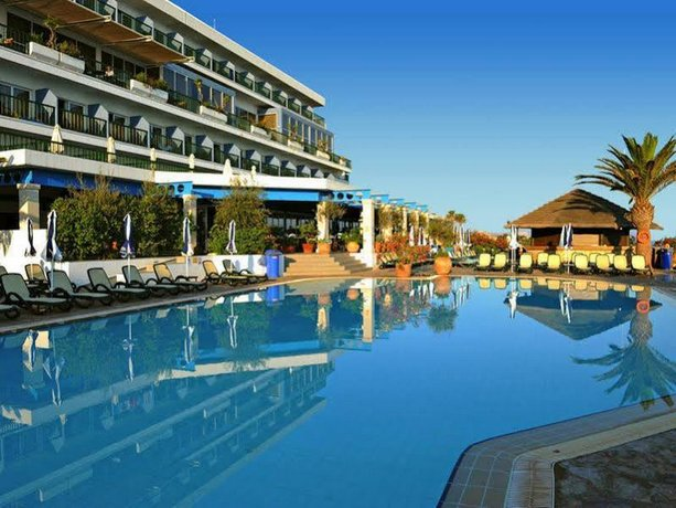 Atlantica Club Sungarden Beach Hotel Ayia Napa