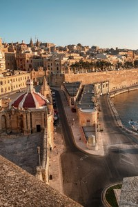 14 снимков Мальты — жемчужины Средиземноморья