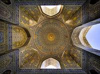 Сказочная красота храмов Ближнего Востока
