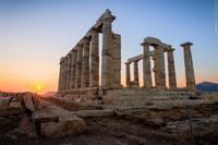 7 Главных достопримечательностей Афин