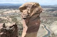 13 вдохновляющих снимков скалолазов. Часть 2