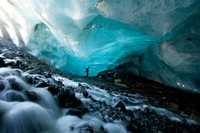 30 самых известных ледников мира