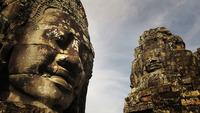 11 невероятных фото комплекса Ангкор-Ват в Камбодже