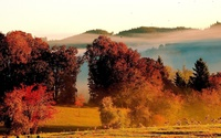 50 восхитительных осенних фотографий 50 американских штатов от А до Я (часть 2)