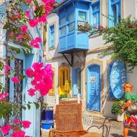 10 лучших Instagram-фото  путешественника и фотографа Серта Мехмета