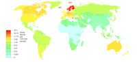 38 карт, которые никогда не покажут на уроках географии