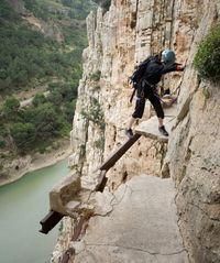 15 мест, путешествуя по которым люди рискуют своими жизнями (часть 2)