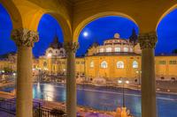 10 лучших термальных курортов, которые обязательно стоит посетить