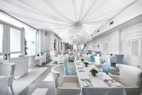 20 снимков необычного отеля в Малайзии