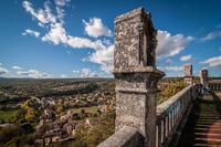 Фото-путешествие по самому благоухающему региону Франции – земле миллионов цветов и виноградников