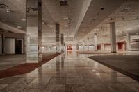 Заброшенные торговые центры — жутко и увлекательно