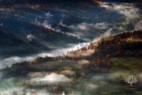 16 потрясающих пейзажей трансильванских гор, сделанных в 5 утра