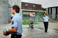 Тюрьма острова Бастой — мечта каждого заключенного