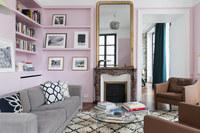 10 роскошных парижских квартир, в которых просто необходимо остановиться хотя бы раз в жизни