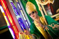 Как празднуют День святого Патрика в Дублине