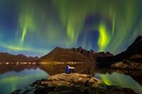 20 потрясающих снимков кочевой жизни двух необыкновенных норвежцев