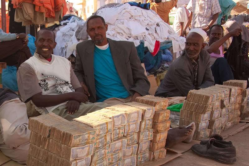 других сомали деньги фото архиве