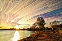 10 ошеломительных снимков неба, на создание которых ушли сотни часов работы