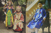 Загадочный Индокитай: 100 лет назад