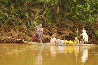 Рабочий люд Камеруна