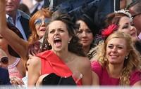«День леди» в Великобритании — зрелище не для слабонервных!