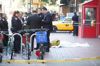 20 ошеломительных фактов о Нью-Йорке
