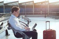 6 бесценных советов, как подключиться к бесплатному Wi-Fi в аэропорту