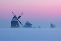 20 сказочных деревень со всего мира, в которых хочется остаться жить навсегда