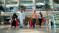 Будущей зимой в Дубае пройдет Торговый фестиваль и Международный кинофестиваль