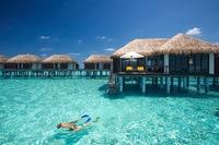 Velassaru — обращение в мальдивца