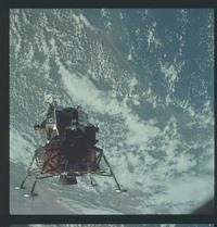 Программа «Аполлон»: 18 ошеломительных эксклюзивных снимков, показанных впервые