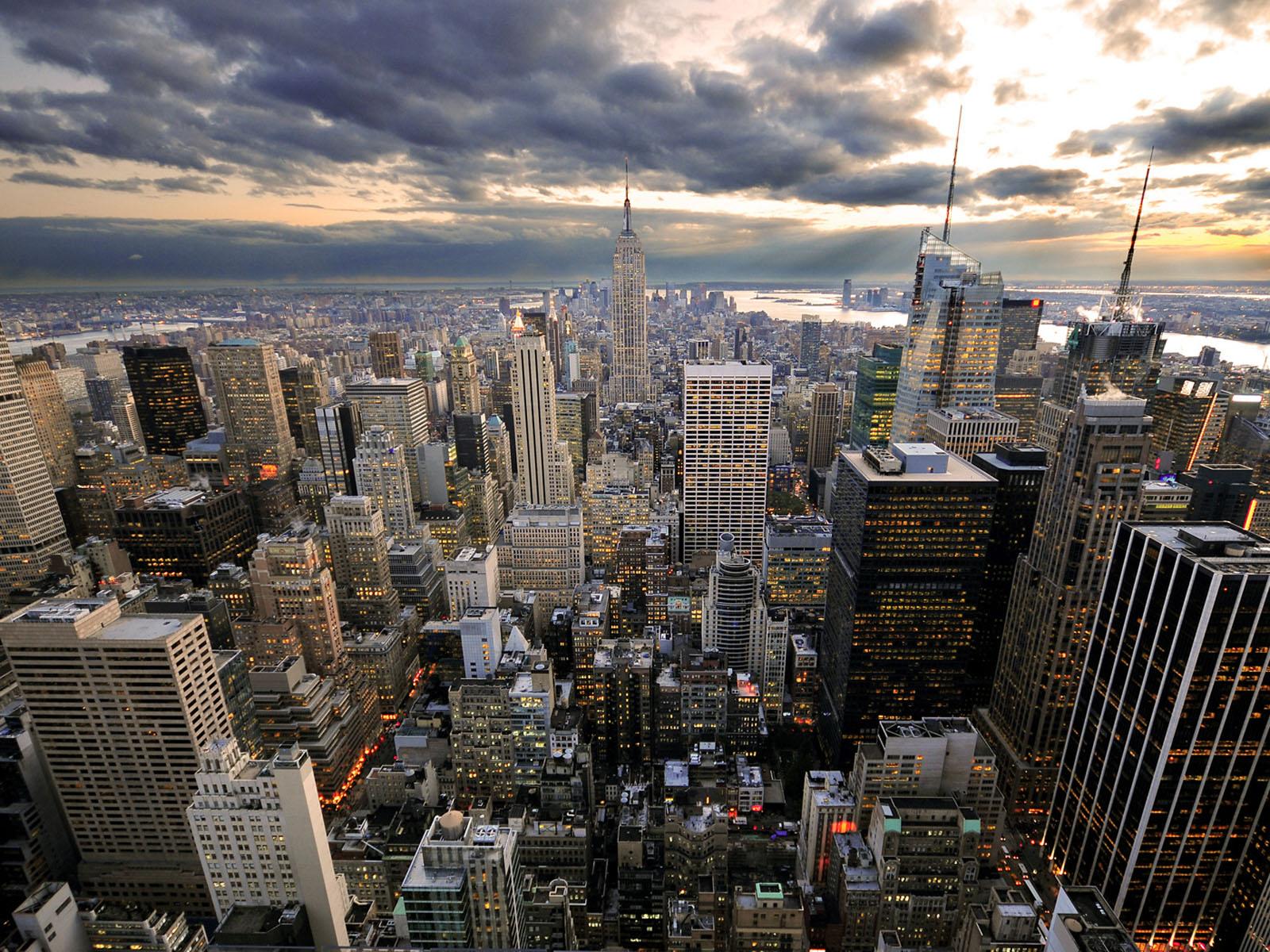 Обои new york city, new york, центр нью йорка, new york. Города foto 14