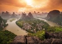 15 самых уютных деревень мира, ради которых ты забудешь о своих амбициях