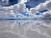 4 самых удивительных места на земле, которые надо увидеть своими глазами