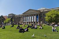 Публичная библиотека Мельбурна