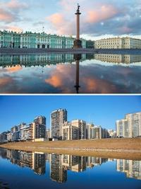 15 городов, обратная сторона которых очень отличается от привычной картинки