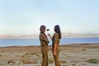 10 фото девушек-новобранцев израильской армии, от которых невозможно оторваться