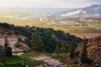 Сырная ферма в горах