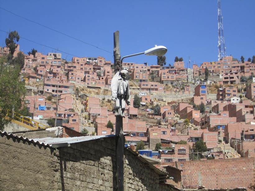Боливия Многонациональное Государство Боливия. IMG 3727