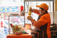 Боливия Многонациональное Государство Боливия. Sandwich Chorizo