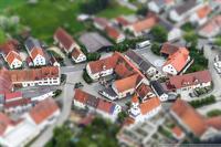 Игрушечная Бавария