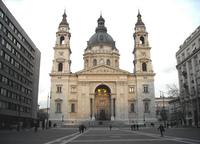 Базилика святого иштвана будапешт
