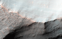 12 интереснейших фото Марса, одной из самых загадочных планет