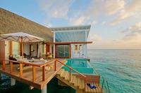 Курорт Kandolhu Island реализует все ваши мечты!