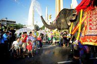 6 вещей, которые ни в коем случае нельзя делать в Таиланде